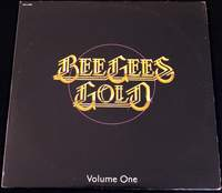 Bee Gees Gold Volume 1 - RSO - RS-1-3006 Vinyl LP RSO Records 1976