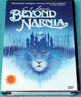 C.S. Lewis: Beyond Narnia (2006) Brand New Sealed DVD