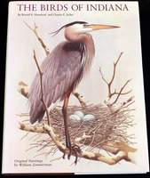The Birds of Indiana by Russell E. Mumford and Charles E. Keller (1984)
