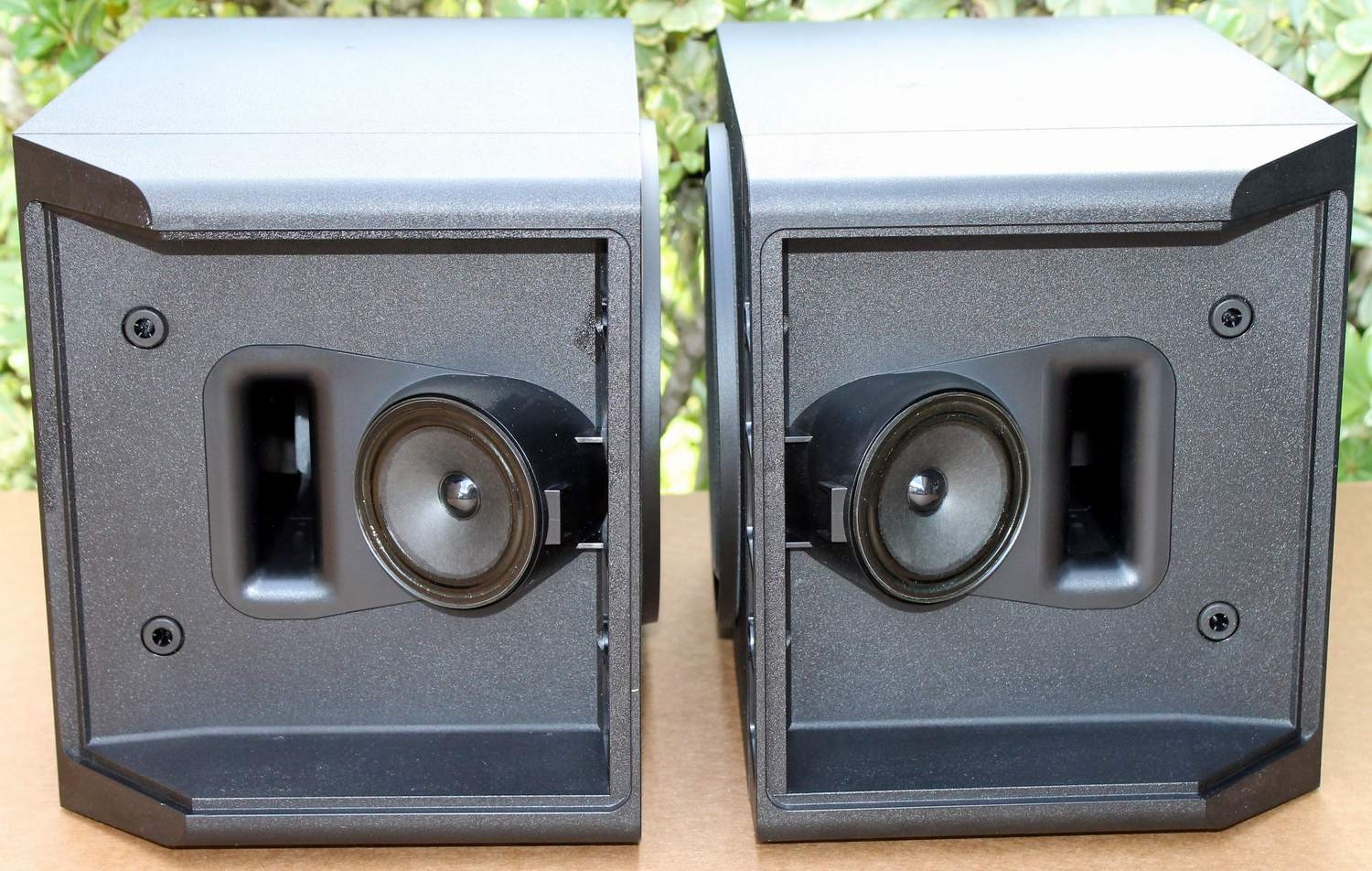 Bose 301 Series ii Bose 301 Series iv Speakers