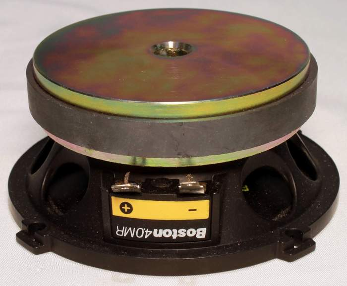 Boston Acoustics 4.0 MR Tweeter - Brand New