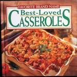 Favorite Brand Name Best Loved Casseroles