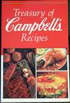 Treasury of Campbell's Recipes (Softcover)