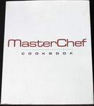 MasterChef Cookbook by JoAnn Cianciulli
