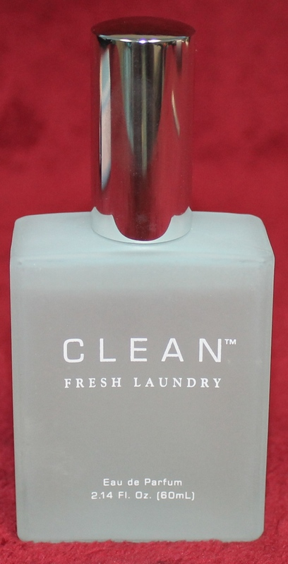 CLEAN Fresh Laundry Eau de Parfum Spray in 2.14 fl.oz. spray bottle