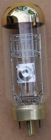 CTT GE 120 Volt 1000 Watt PROJECTOR Lamp PROJECTION Bulb