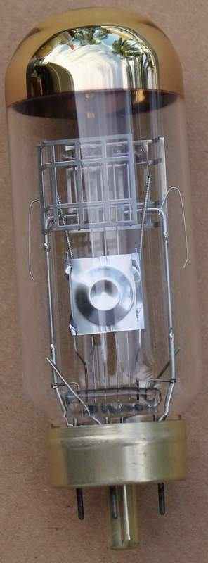 CTT GE 120 Volt 1000 Watt PROJECTOR Lamp PROJECTION Bulb