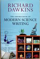 The Oxford Book of Modern Science Writing by Richard Dawkins - NEW Paperback