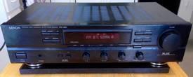 DENON DRA-365R 100-Watt Stereo Receiver For Parts or Repair