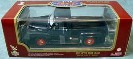 Road Legends 1953 Ford Pick Up Truck Diecast Metal