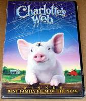 Charlotte's Web (Full Screen Edition DVD) (2006)