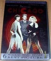 Chicago (Widescreen Edition DVD) (2002)