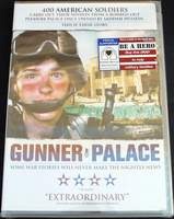 Gunner Palace DVD (2005) - Actors: Devon Dixon, Terry Taylor (VII), Bryant Davis, Richmond Shaw, Nick Moncrief BRAND NEW SEALED