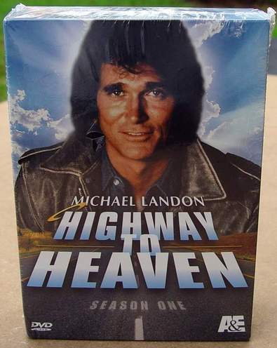 Highway to Heaven - Season One - Brand New Sealed