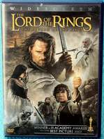 The Lord of the Rings The Return of the King Widescreen Edition