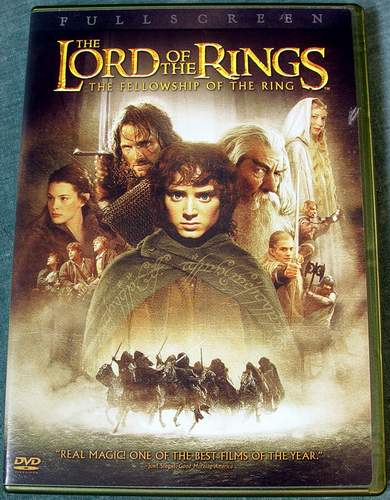 Lord Of The Rings Fellowship Extended Edition Run Time
