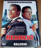 Red Heat (Arnold Schwarzenegger, James Belushi, 1988)