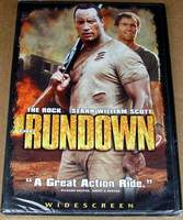 The Rundown (Widescreen Edition DVD) (2003)