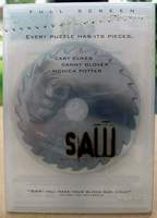 Saw (Full Screen Edition)(2004)