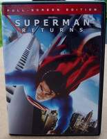Superman Returns (Full Screen Edition) (2006)