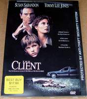 The Client (1994) (in Snap Case)