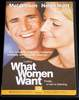 What Women Want (Widescreen DVD) (Mel Gibson and Helen Hunt)