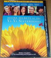 Divine Secrets of the Ya-Ya Sisterhood (Full Screen DVD) (2002)