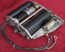 EG&G Torque Systems PM Field DC Servo Motor Model MT2115 for GE Medical MRI, Conveyor or Robotics application