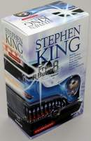 FROM A BUICK 8 by Stephen King 10 Cassette Audiobook