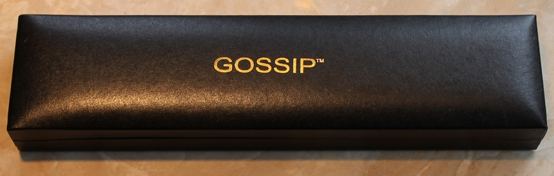 New Gossip watch gift box