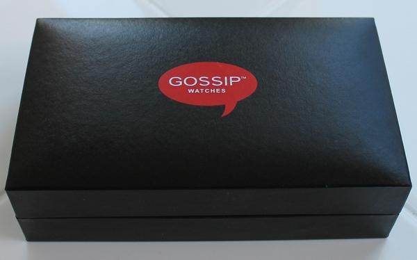 Gossip Watches Gift Box