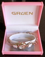 Gruen All-in-1 Watch Wardrobe Model GR8768