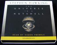 The Universe in a Nutshell Random House Audiobook Unabridged edition