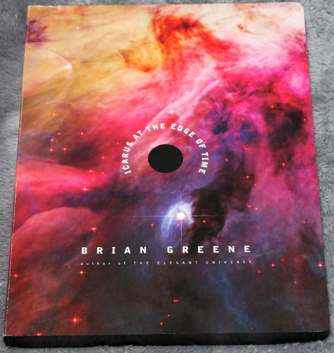Icarus at the Edge of Time (Board Book) by Brian Greene - Brand New