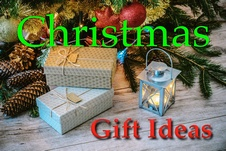 Christmas gift ideas (free local pickup)