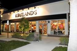 Kirkland's at Night in Port Orange