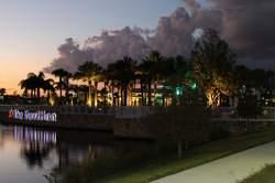 The Lake at the Pavilion in Port Orange