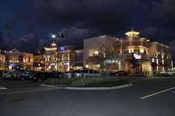 Businesses in the Pavilion in Port Orange
