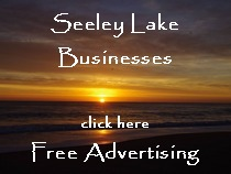 Seeley Lake, Montana 'Business Listings' Free Advertising - Businesses in Seeley Lake advertise free