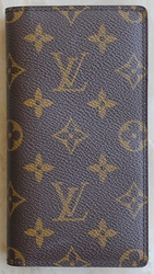 Louis Vuitton R20503 Monogram Agenda / Diary With guilt-edge pages