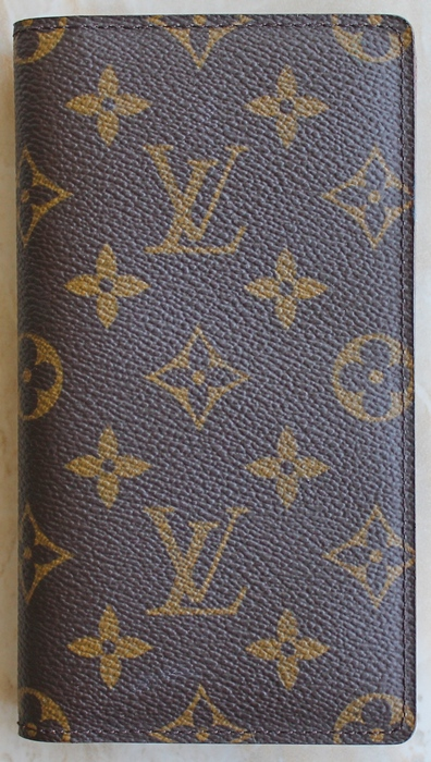 Louis Vuitton R20503 Monogram Agenda / Diary