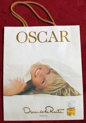 Oscar de la Renta Parfum Gift Bag