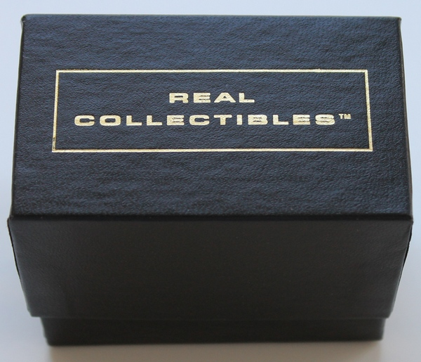 Real Collectibles by Adrienne - Watch Box
