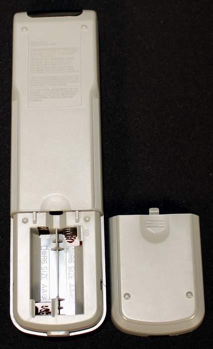 SONY RM-Y197 TV Remote Control