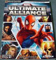 Marvel: Ultimate Alliance Signature Series Guide