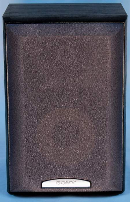 SONY SS-MB150H One Speaker Only in like new condition