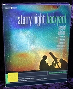 Starry Night Backyard Special Edition