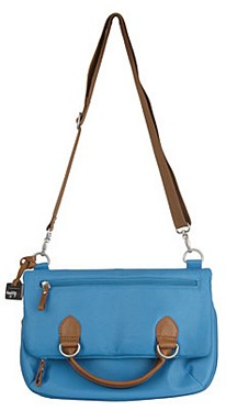 twenty9five Piegare Double Handle Tote Sporty Chic Cross Body and Shoulder Bag