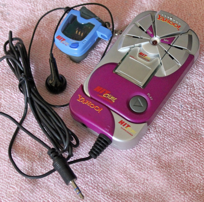 Tiger Hit Clips Downloader and MP3 Player Edition